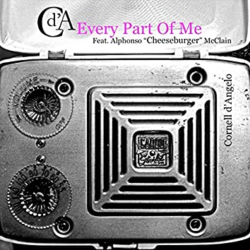 Every Part of Me (feat. Cornell d'Angelo)