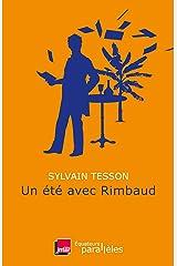 Un été avec Rimbaud Format Kindle