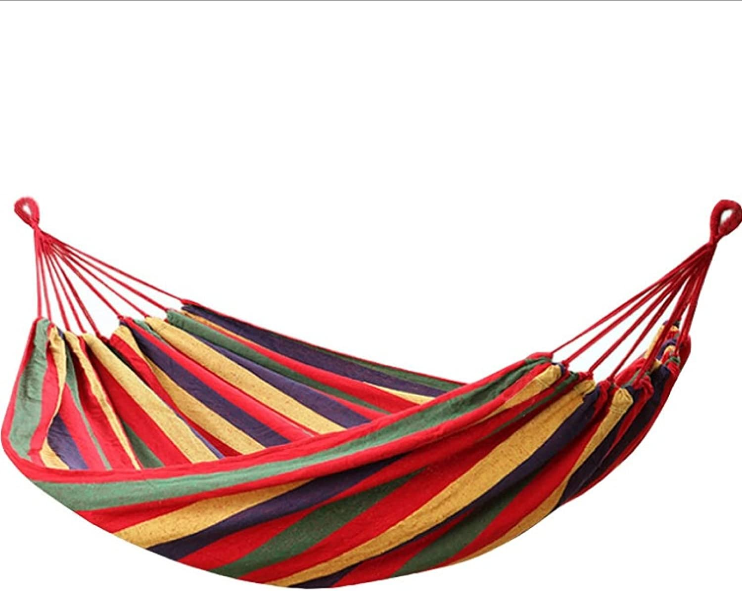 MIOAF Explosive Sales of SALE items from new works Hammock Outdoor Camping Leisure Single Goods Tulsa Mall Can