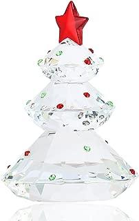Best glass christmas tree figurines Reviews