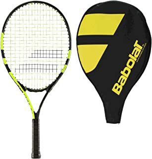 Babolat Nadal 23 Junior Tennis Racquet - Strung with Cover
