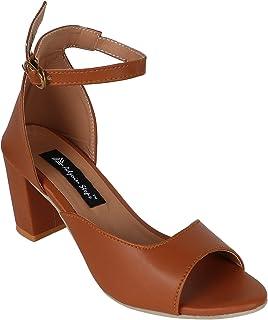 Adjoin Steps Women's Fashion Sandals