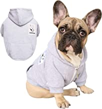 iChoue Pets Dog Clothes Hoodie Pullover