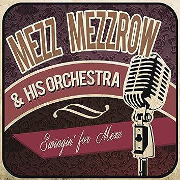 Swingin' for Mezz