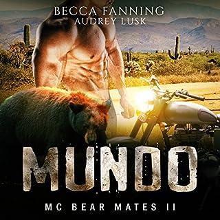 Mundo audiobook cover art