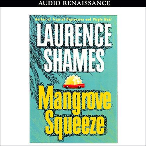 Mangrove Squeeze cover art