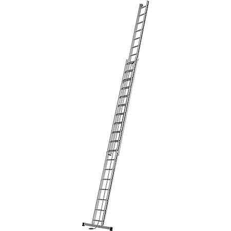 Alu Leiter 9 Meter