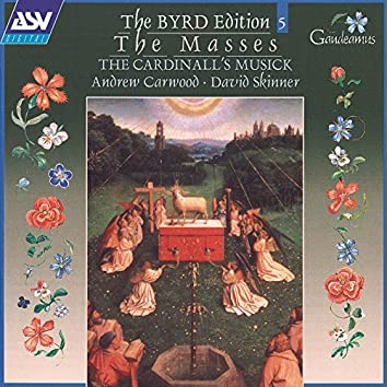 Byrd: The Masses