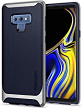 Spigen Neo Hybrid Designed for Galaxy Note 9 Case (2018) - Arctic Silver