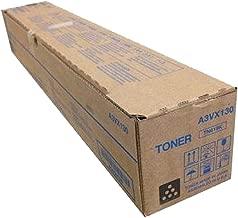 KONICA MINOLTA TN-619K Black Original Toner (66,500 Yield)