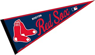 red sox world series pennant