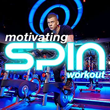 Motivating Spin Workout