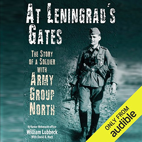 At Leningrad's Gates Titelbild