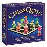 Sentosphère - Chessquito Kokeshi, Juego de ajedrez (075128)