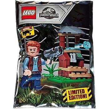 Lego Jurassic World Mini Foil Pack