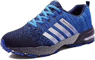 Running Shoes Men Fashion Sneakers for Women Tennis Shoes Lightweight Walking Shoes Indoor Outdoor Sports Shoes for Men Women
