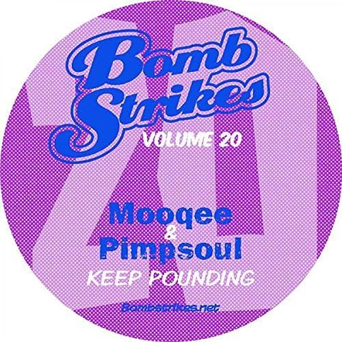 Mooqee & Pimpsoul