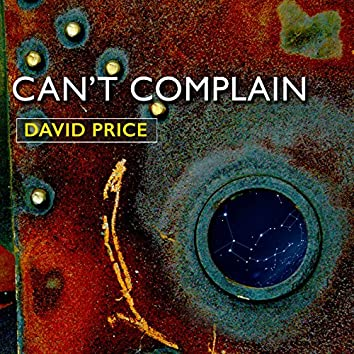 Can't Complain (feat. Edward Cromwell)