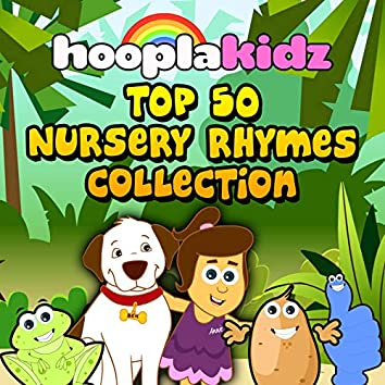 Top 50 Nursery Rhymes Collection