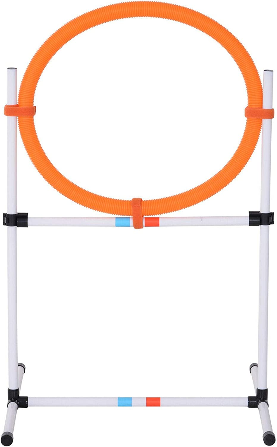 ARABYAN BROTHERS Outdoor 2-in-1 Ranking TOP18 Dog Max 50% OFF Obstacle Eq Agility Training