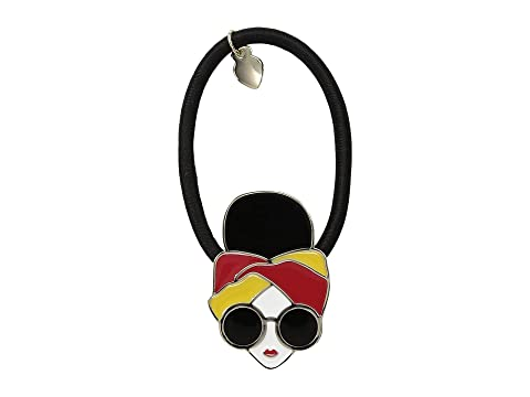 Alice + Olivia Stacey with Headwrap Hair Tie