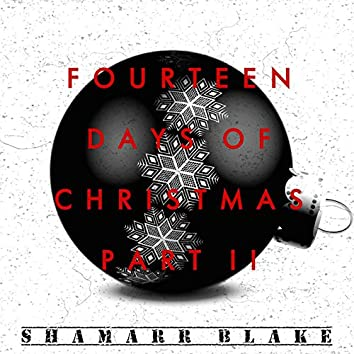 14 Days of Christmas, Pt. 2