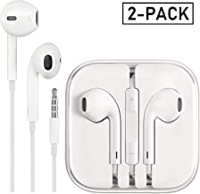 Best apple replacement earbuds Reviews