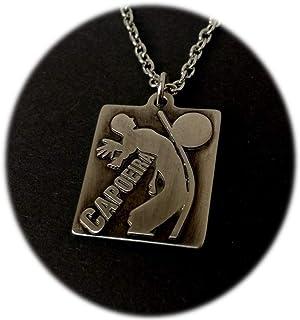 MyBerimbau Capoeira Necklace for Capoeiristas
