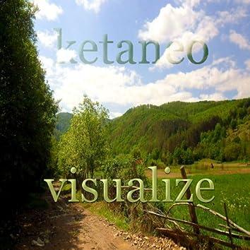 Visualize (Inspiring House Music)