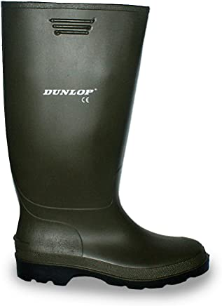 Dunlop Mens Wellington Boots UK 6-12, Snow Winter Rain Waterproof Boot
