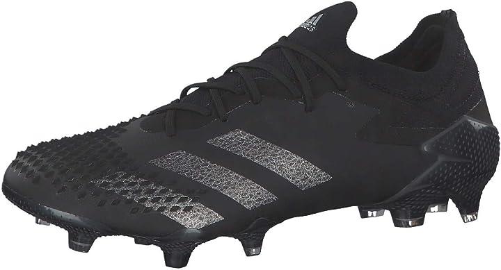 Scarpe da calcio adidas predator mutator 20.1 l firm ground, scarpe da football uomo EF2205
