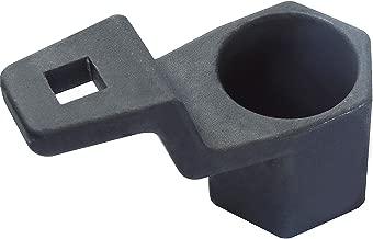 DASBET 50mm Hex Crankshaft Crank Damper Pulley Holding Wrench Socket Tool Compatible for Honda Acura
