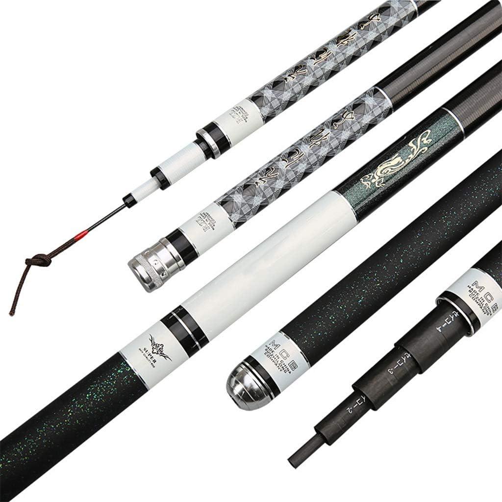 Portable Telescopic New arrival Fishing Pole Rod Ranking TOP4 Fiber Carbon Salt