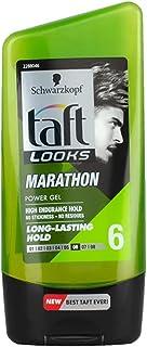 Schwarzkopf Taft Looks Marathon Power Gel, 150ml