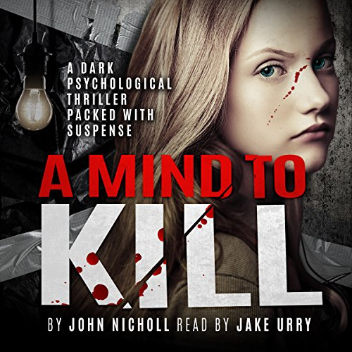 A Mind to Kill audiobook cover art