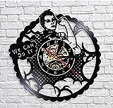 TIANZly Podemos Hacerlo Reloj...
