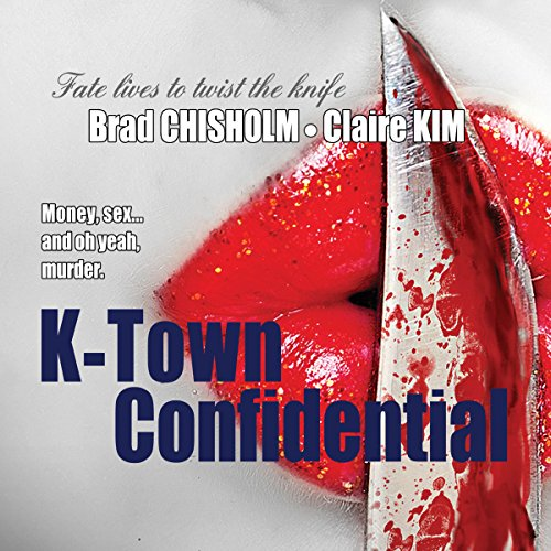 K-Town Confidential  By  cover art
