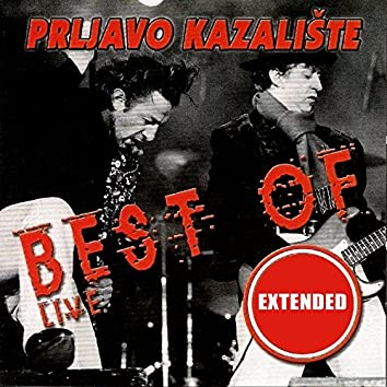 Best of Live (Extended)