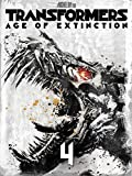 Transformers: Age of Extinction...