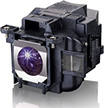 YOSUN V13h010l88 Projector Lamp for Epson Elplp88 Powerlite Home Cinema 2040 1040 2045 740HD 640 EX3240 EX7240 EX9200 EX5250 EX5240 VS240 VS345 VS340 Replacement Projector Lamp Bulb with Housing