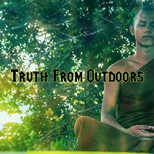 Echoes Of Nature, Mindfulness Meditation Music Spa Maestro & Meditación