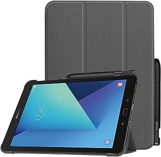 cbd76e721d0 Fintie Funda para Galaxy Tab S3 9.7 con Soporte Incorporado de S Pen -  Súper Delgada