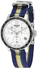 Tissot Quickster NBA Utah Jazz Chronograph Mens Watch T0954171703728