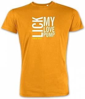 Lick My Love Pump Premium T-shirt