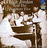 On the Sunny Side of the Street - Louis Jordan