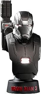 Marvel Iron Man 3 War Machine Mark II 1/6 Collectible Bust