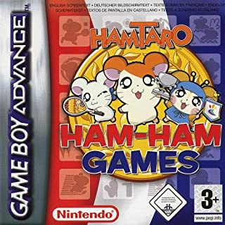 Best hamtaro: ham-ham games Reviews