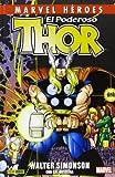 El Poderoso Thor 2 (Marvel Heroes)