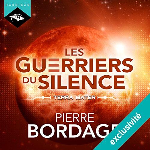 Couverture de Terra Mater (Les Guerriers du silence 2)