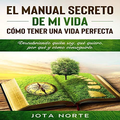 El Manual Secreto de Mi Vida [The Secret Manual of My Life] cover art